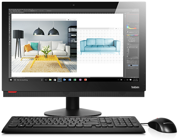 Lenovo ThinkCentre M910z (AIO)