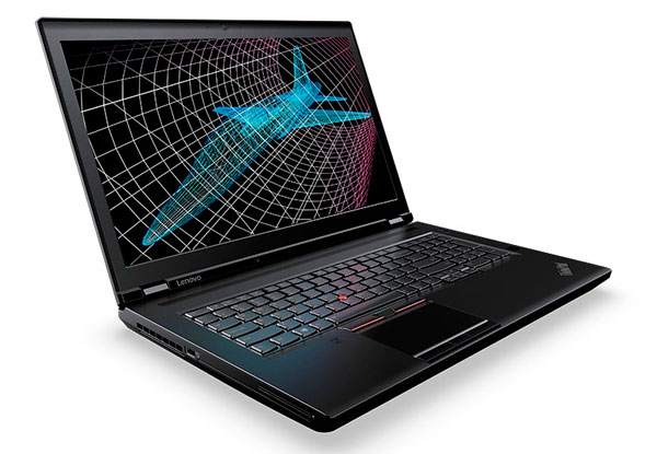 Lenovo ThinkPad P71