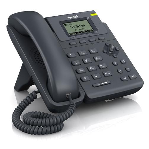 IP Phone | 3CX | YeaLink IP Phone | IP PBX | Software IP PBX | Voice