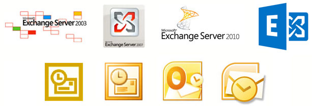 Microsoft Exchange Server Setup