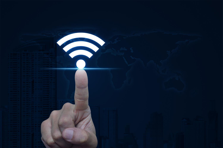 WiFi consultant